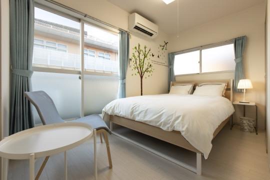 family frindly nearby Ikebukuro bedroom