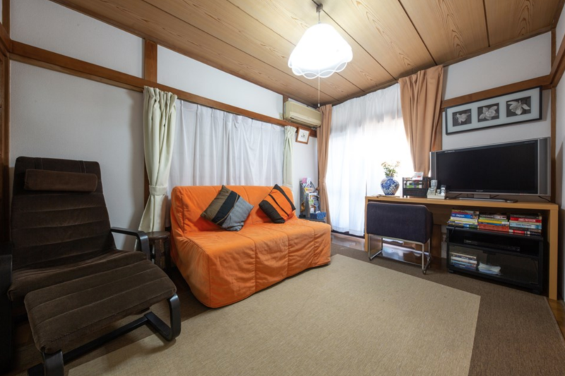 2-bedroom house in Shinagawa