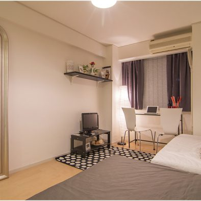 Brand new studio in Roppongi - Akasaka 21110