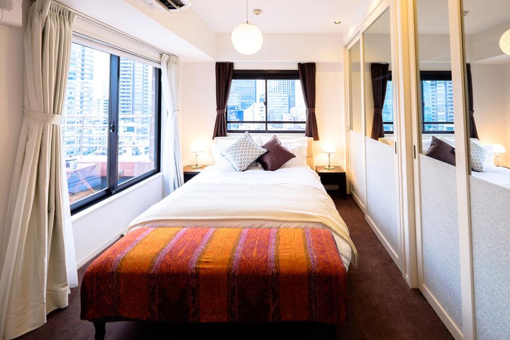 Gorgeous Apartment Roppongi 1301