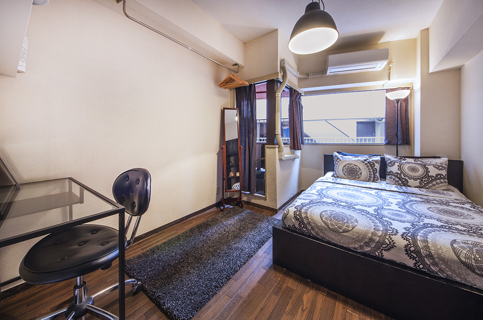 Cozy flat in Central Tokyo - Roppongi/Roppongi-itchome 63030 Grandmel