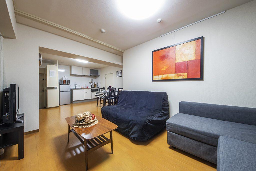 Heart of Tokyo Roppongi Hills 420120